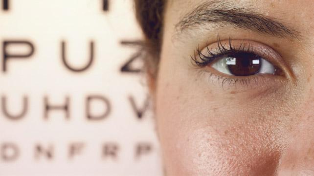 Online Eye Exams