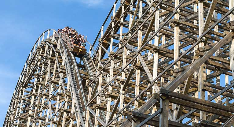 Odd Medical Remedies: Roller Coasters, Singing, Steam