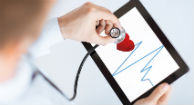 mHealth for Vital Signs