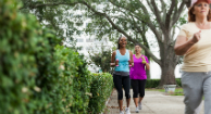 Breast Cancer Patients Not Getting Exercise