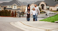 Build Walkable Neighborhoods Lower Diabetes Lose Weight