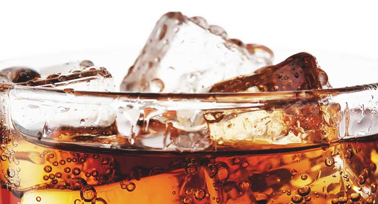 Looking to Lose Weight? Skip One Soda Per Day