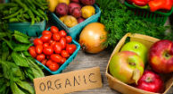Study Shows Organic Foods Are Safer than Nonorganic