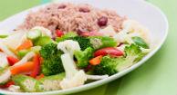 Vegans, Vegetarians Lose More