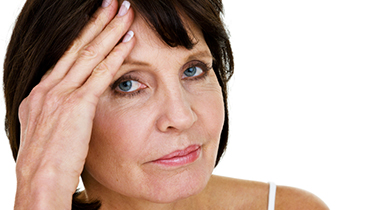 Menopause Symptoms Last 7 Years for Many Women