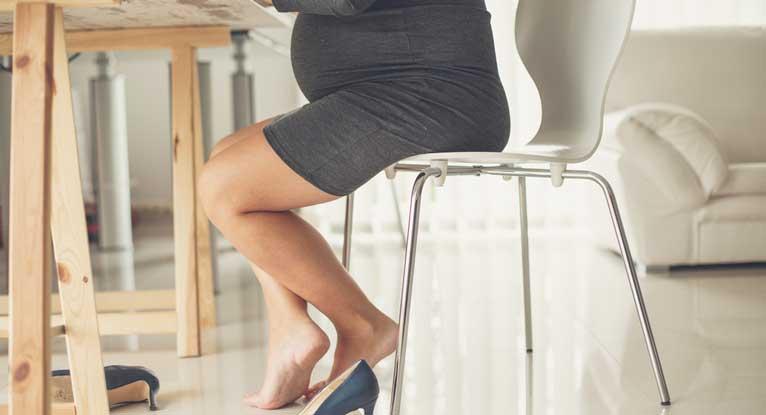 Pregnant Women Face Higher Risk of Potentially Dangerous Leg Ailment