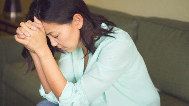 Menopause Sleep