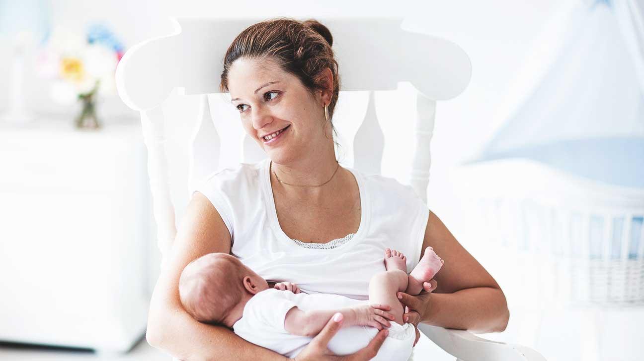 breast-feeding acceptance