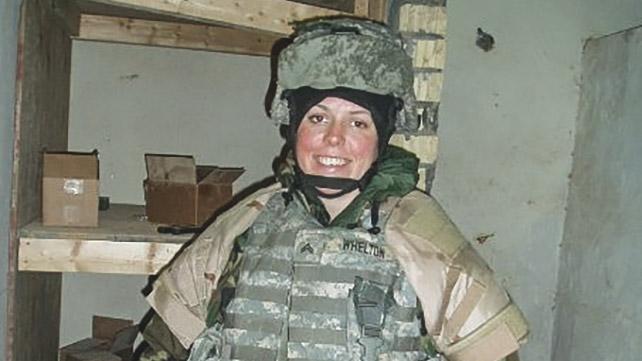 women veterans mental health