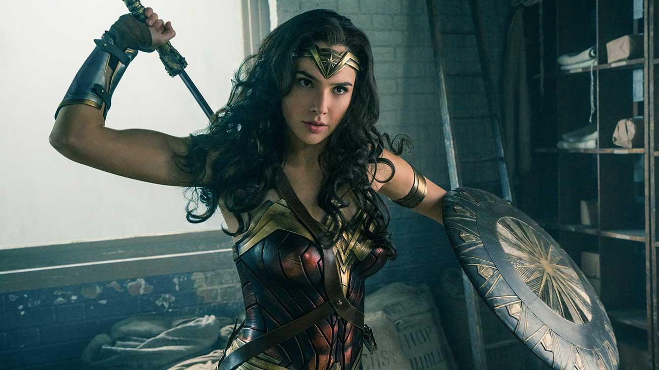 Health Experts Praise 'Wonder Woman' Movie