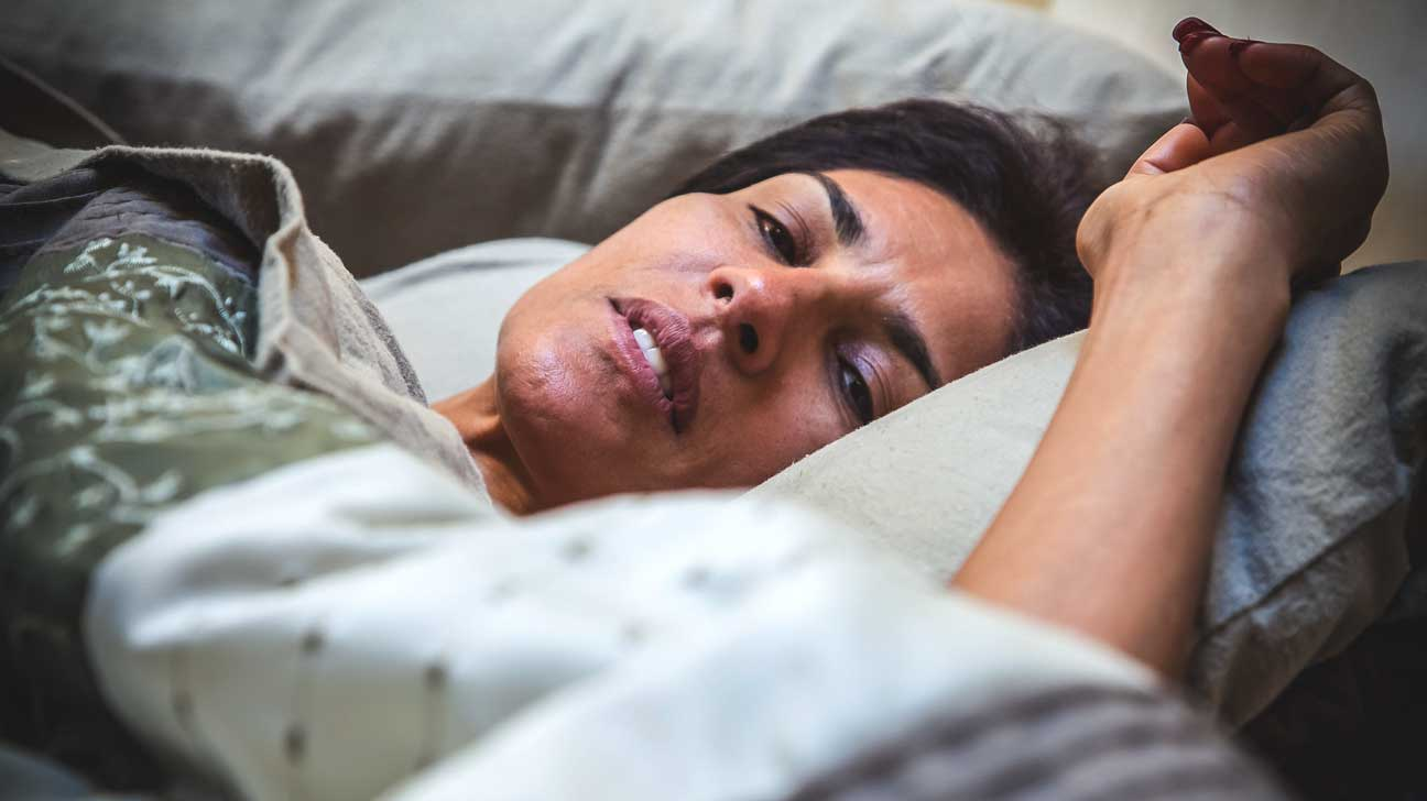 cancer sleep