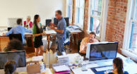 Your Office Affects Health Happiness