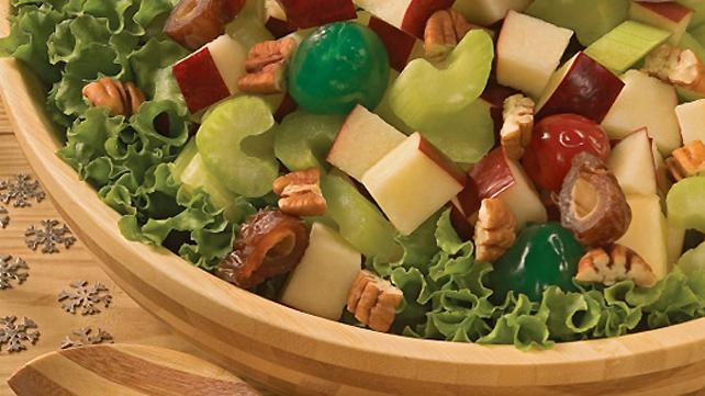 Christmas Eve Salad