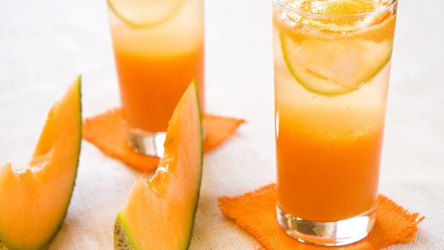 Melon Agua Fresca Recipes — Dishmaps
