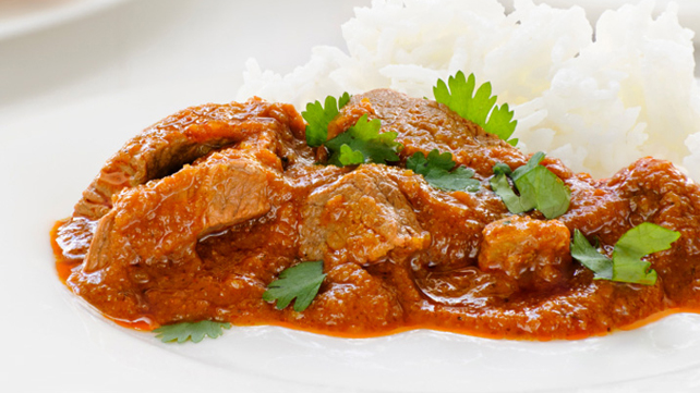 Lamb Curry Recipe — Dishmaps