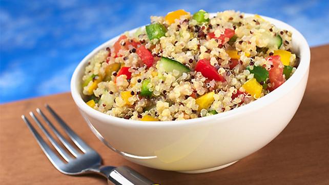 Mediterranean Grain Salad Recipes — Dishmaps