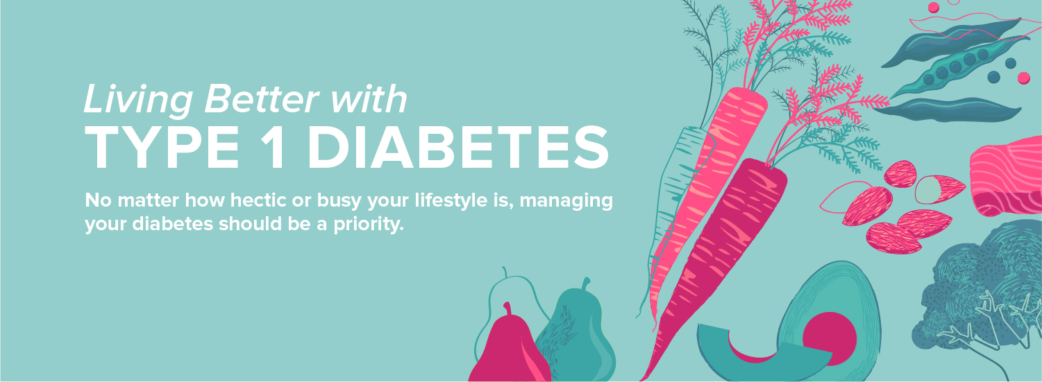 type 1 diabetes: causes, risk factors, and diagnosis