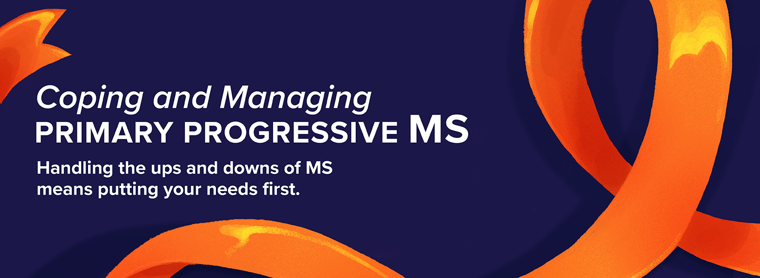 Coping and Managing Primary Progressive MS