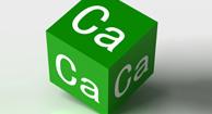 calcium cube