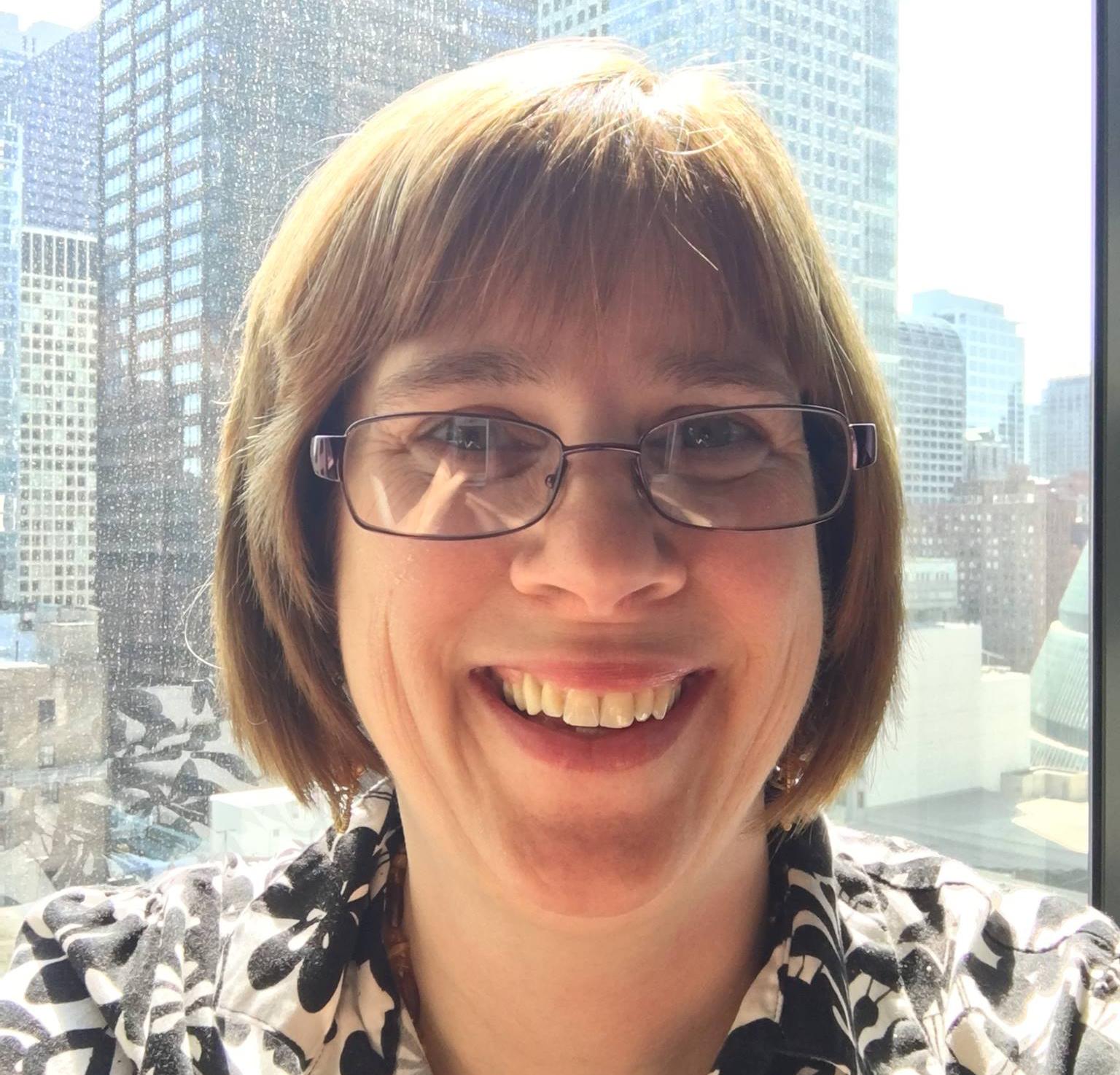 Sue Rericha, 47