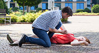 First Aid for Unconsciousness
