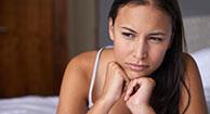Amenorrhea (Missed Menstrual Period)