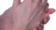 hand tendonitis
