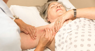 Lymphatic Dysfunction (Lymphedema): Symptoms and Treatments