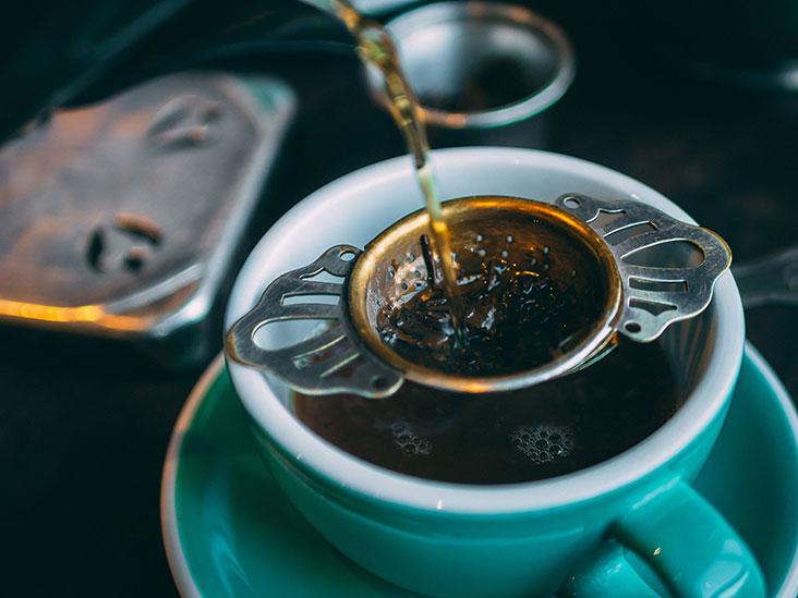 Headache Tea: Best Herbal Teas for a Headache and Where to Find T