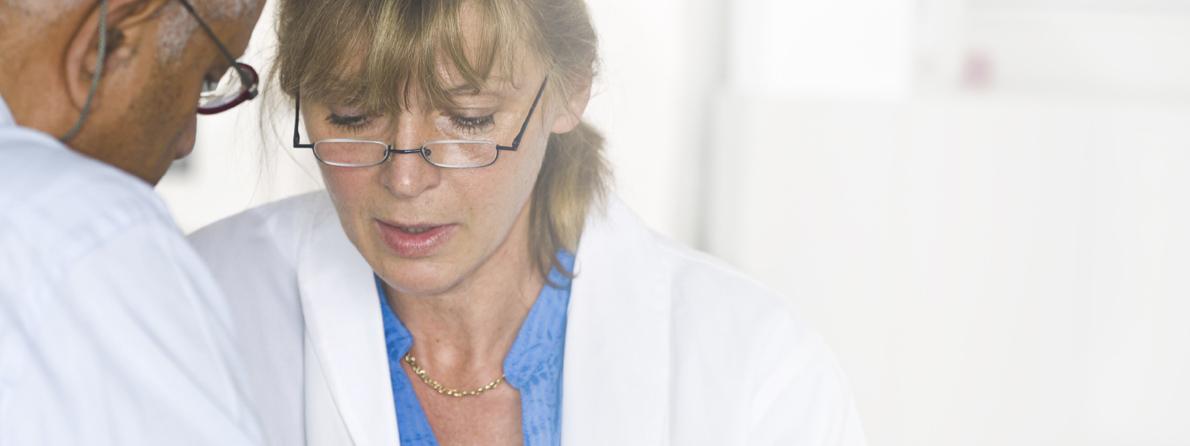 doctors discuss antibiotic addiction