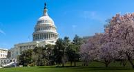 Antibiotiic legislation at the Capitol Building