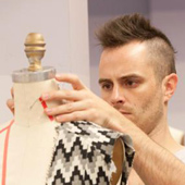 Anthony Ryan Auld Project Runway