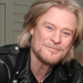 The Healthline Interview: Daryl Hall