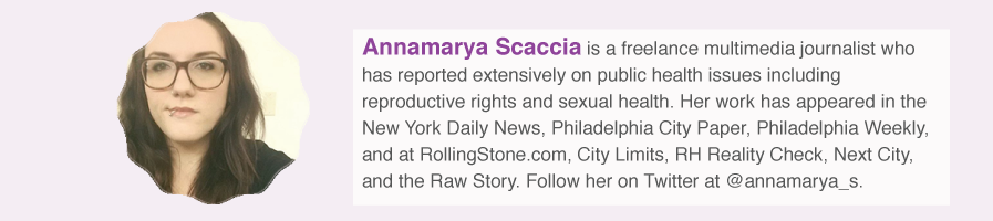 Annamarya Scaccia