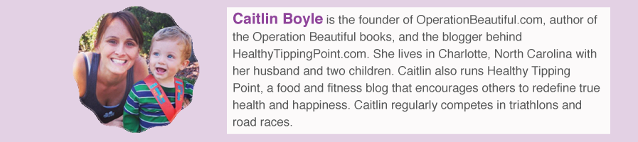 Caitlin Boyle