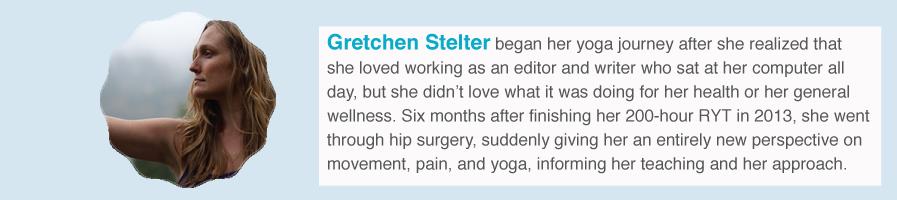 Gretchen Stelter