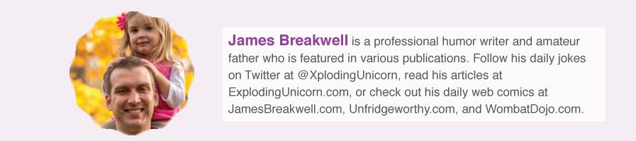 James Breakwell