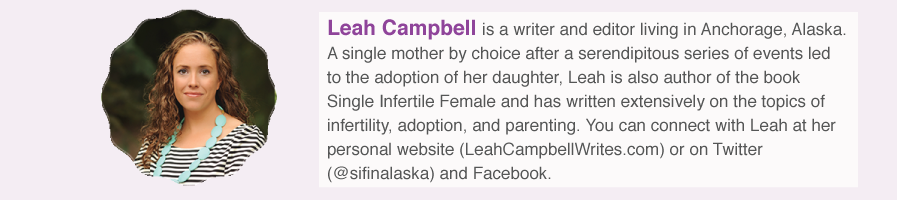Leah Campbell