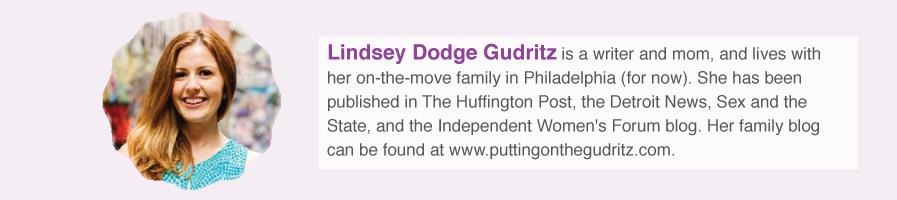 Lindsey Dodge Gudritz