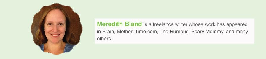 Meredith Bland