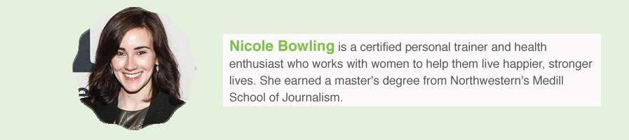 Nicole Bowling
