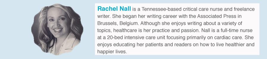 Rachel Nall