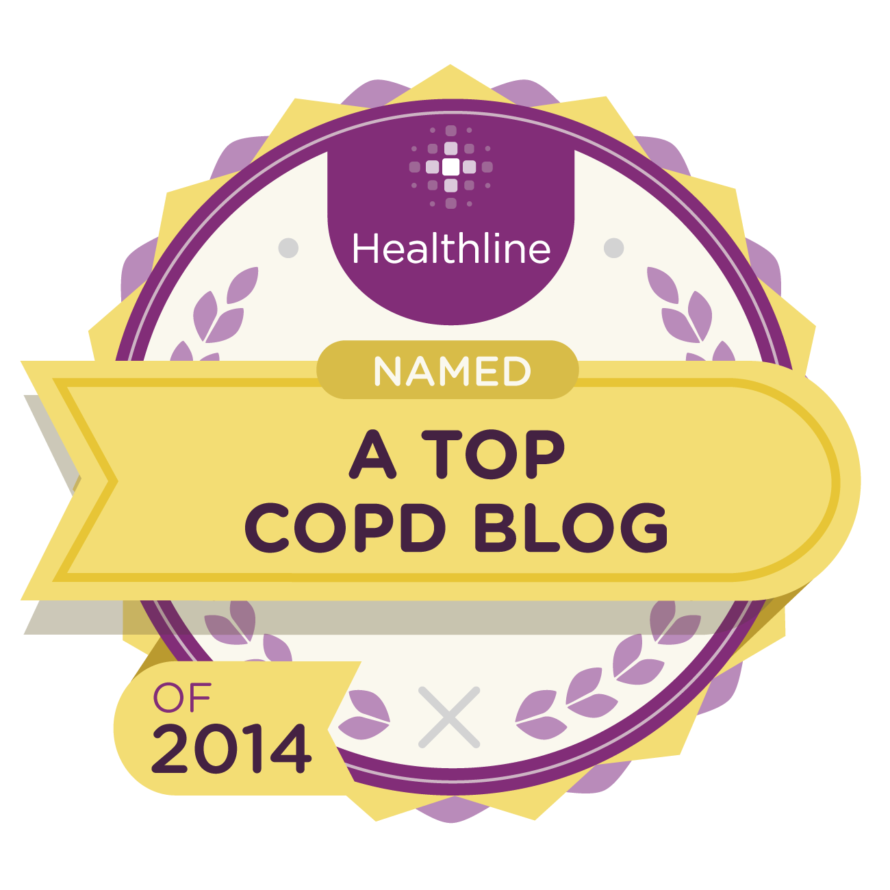 The 12 Best COPD Blogs of 2014
