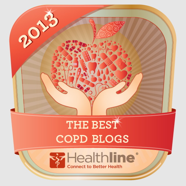 The Best COPD Blogs of 2013