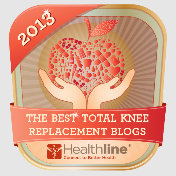 The Best Knee Replacement Blogs of 2013