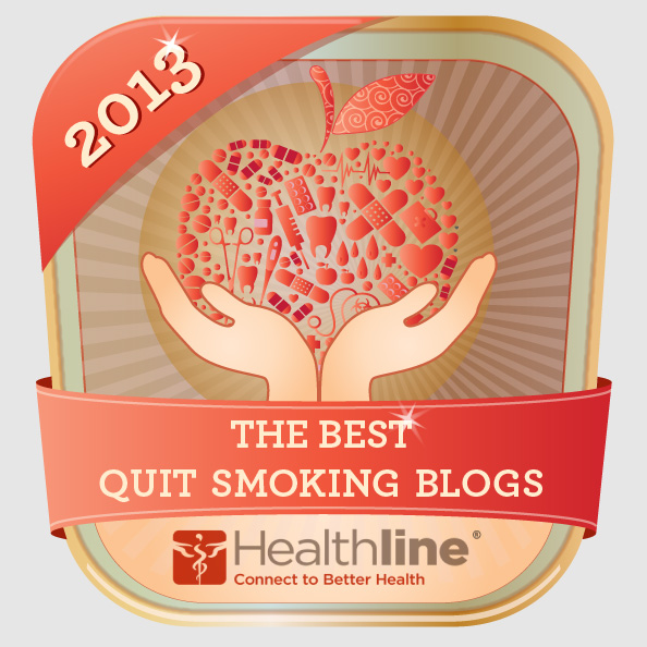 The Best Quit Smoking Blogs of 2013