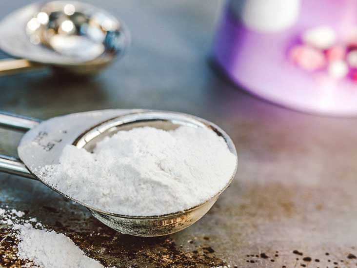 Is Baking Soda the Answer to Acid Reflux?