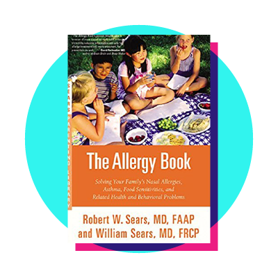 best books allergies