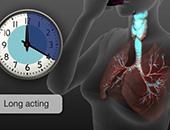 Treating Severe COPD Symptoms with Bronchodilators