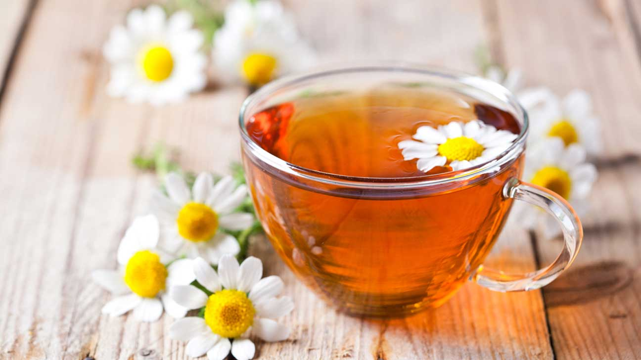 10 impressive benefits of white tea